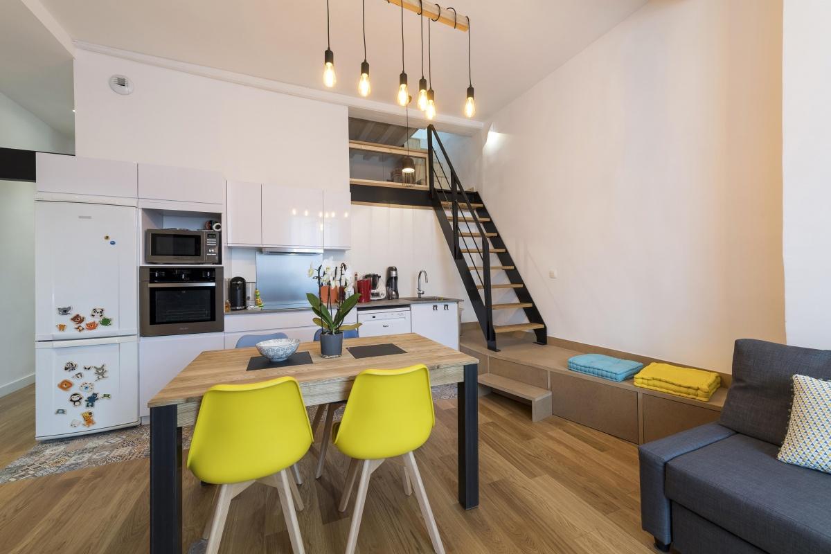 Appartement traversant : 20180115_Aurélie archi appart Sathonay Lyon_0043