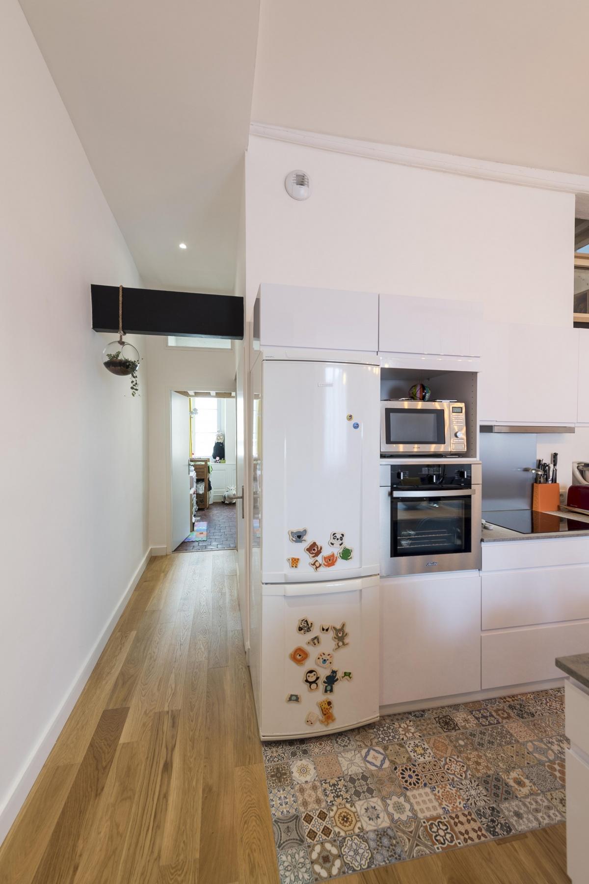 Appartement traversant : 20180115_Aurélie archi appart Sathonay Lyon_0081