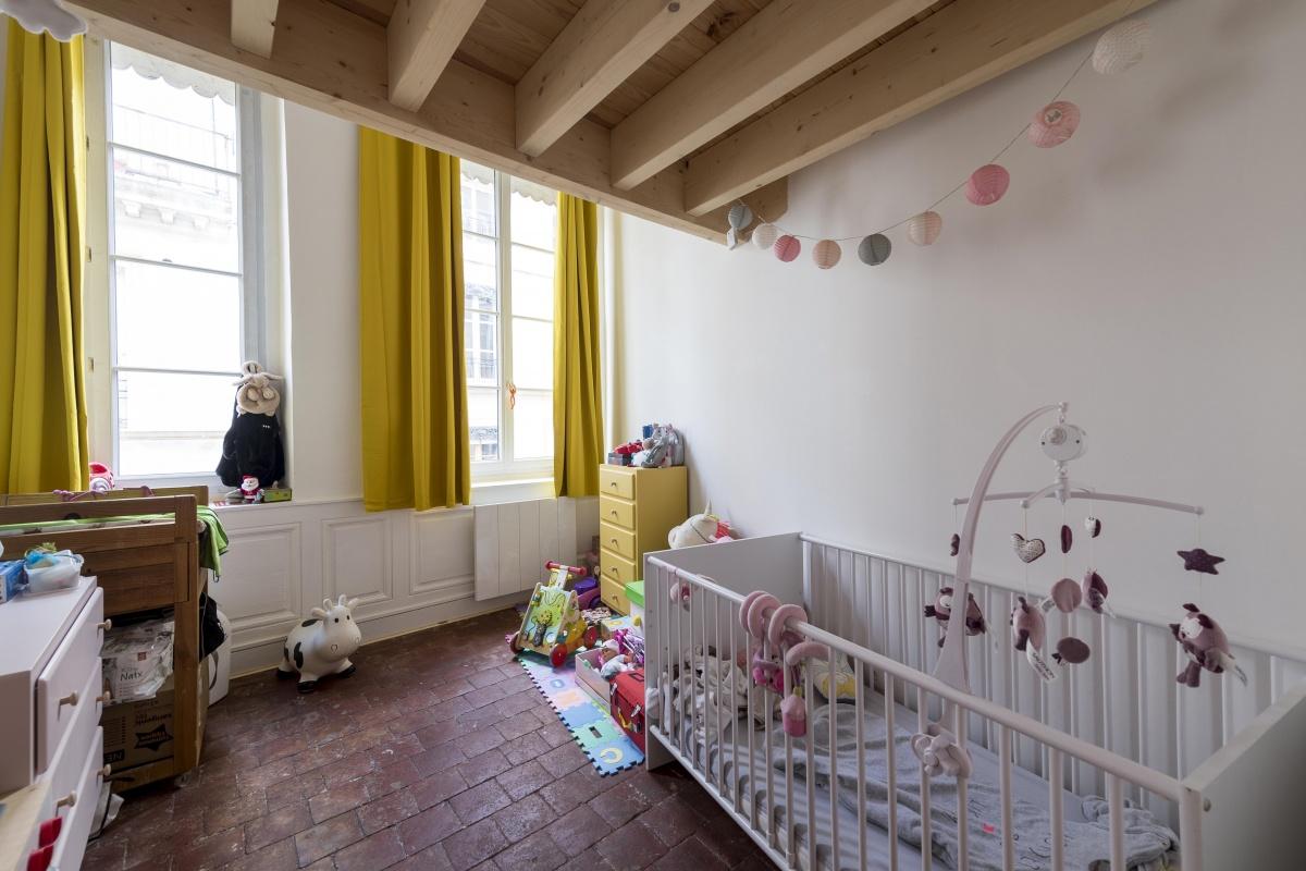 Appartement traversant : 20180115_Aurélie archi appart Sathonay Lyon_0092