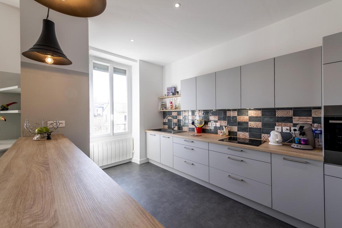 Optimisation des petits espaces : 20190328_Mylene archi appart Villeurbanne 54rMagenta_0094