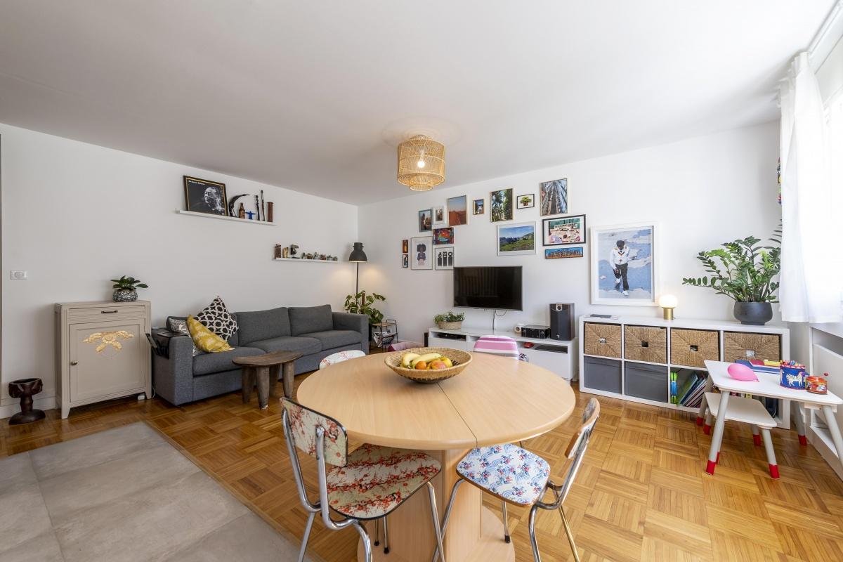 Rénovation appartement : 20190328_Mylene archi appart Lyon6 71rBugeaud_0273
