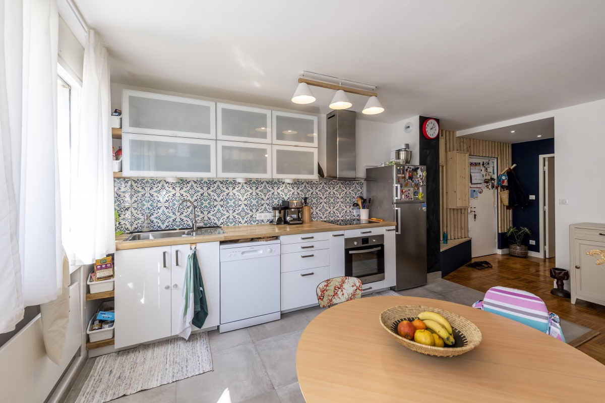 Rénovation appartement : 20190328_Mylene archi appart Lyon6 71rBugeaud_0300