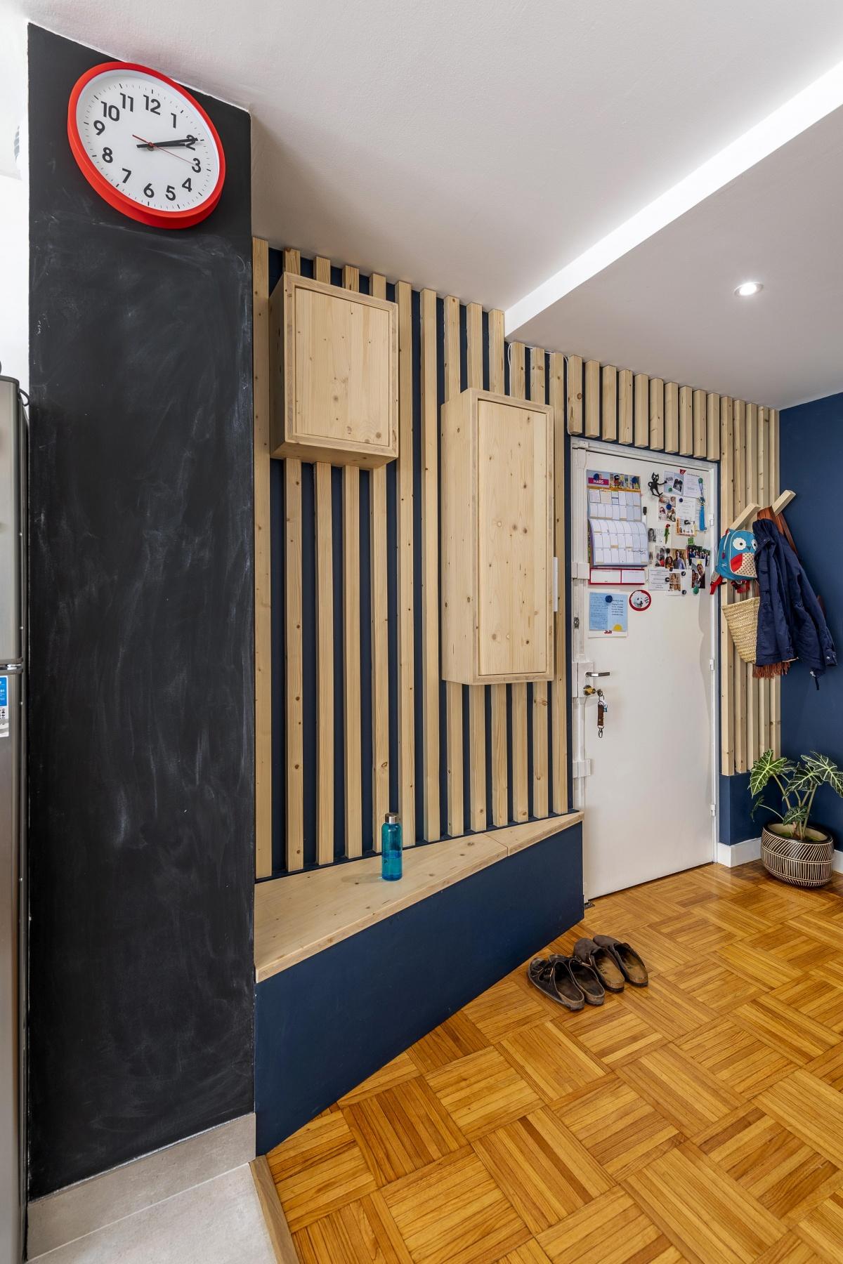 Rénovation appartement : 20190328_Mylene archi appart Lyon6 71rBugeaud_0318