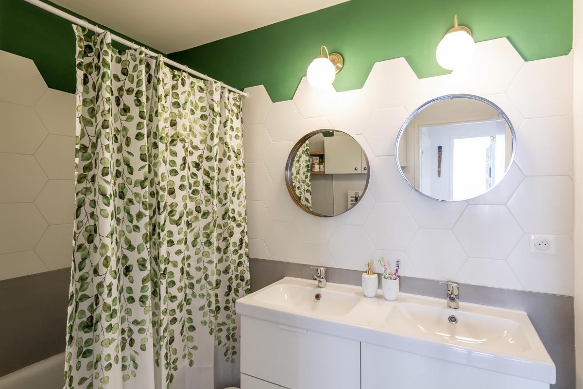 Rénovation appartement : 20190328_Mylene archi appart Lyon6 71rBugeaud_0395