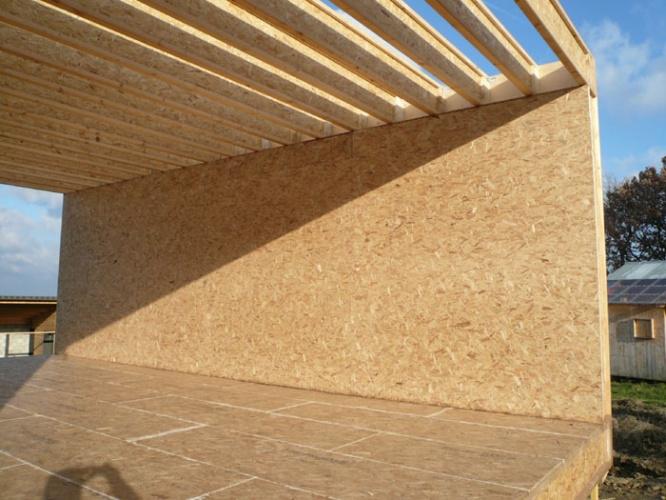 Maison contemporaine bois & paille : 15_maison double peaux.JPG