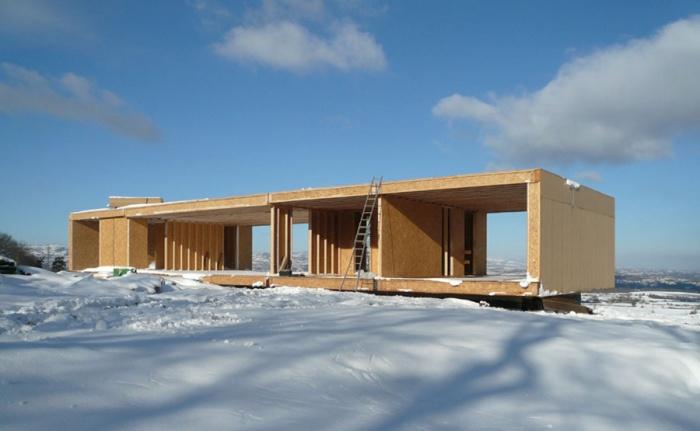 Maison contemporaine bois & paille : 21_maison double peaux.JPG