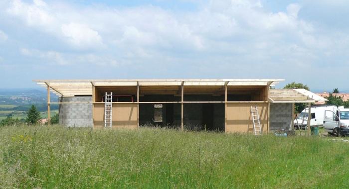 Maison bois bioclimatique / Basse énergie : 22_maison bois bioclimatique