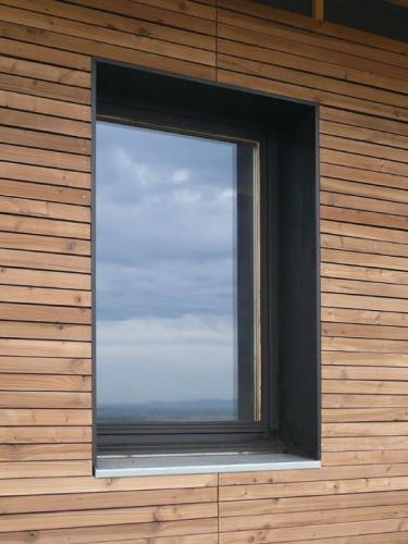Maison bois bioclimatique / Basse énergie : 24_maison bois bioclimatique.JPG
