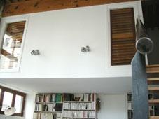 Appartement Canut à Lyon : appartement canut 2