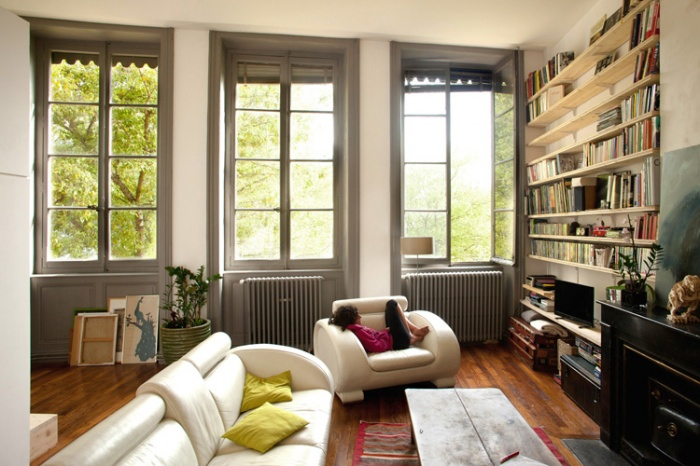 restructuration d'un appartement à la Croix-Rousse : IMG_0157b