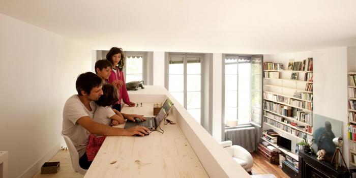 restructuration d'un appartement à la Croix-Rousse : IMG_0208b