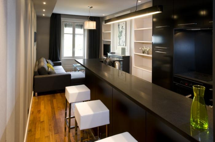 Appartement de particulier