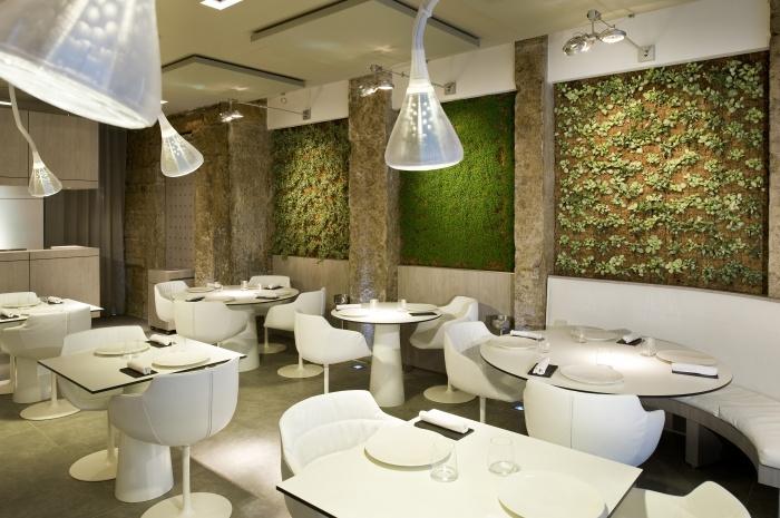 restaurant l'Eskis