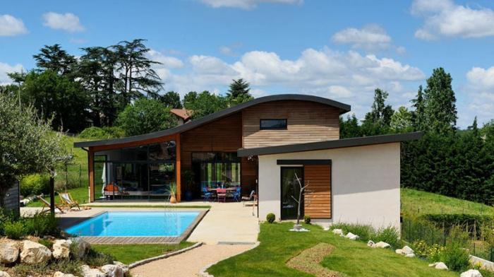 Maison contemporaine bois & béton : image_projet_mini_61681
