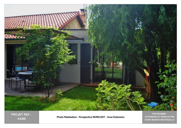 KABE - Extension et Rénovation d'une Maison Individuelle : image_projet_mini_67676