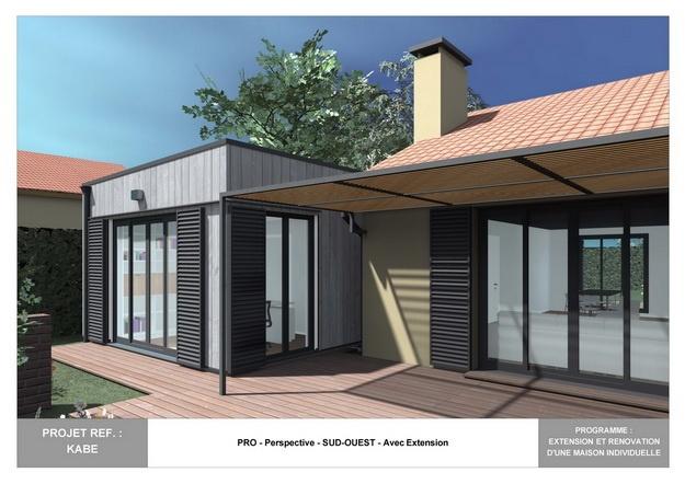 KABE - Extension et Rénovation d'une Maison Individuelle : 69_kabe_arch_lyon_04