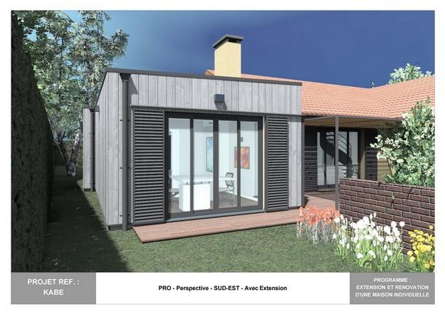 KABE - Extension et Rénovation d'une Maison Individuelle : 69_kabe_arch_lyon_06