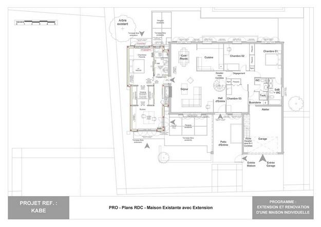 KABE - Extension et Rénovation d'une Maison Individuelle : 69_kabe_arch_lyon_08