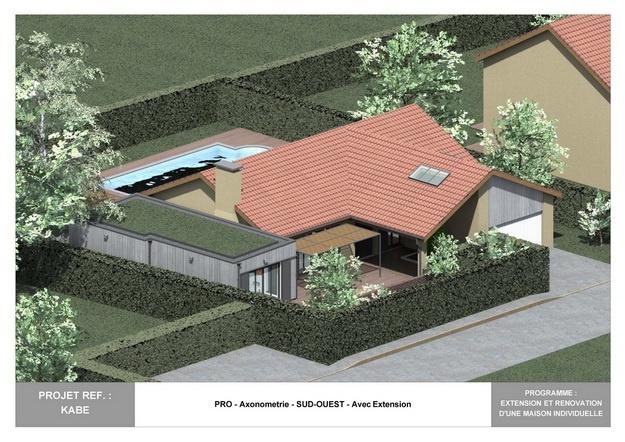 KABE - Extension et Rénovation d'une Maison Individuelle : 69_kabe_arch_lyon_10