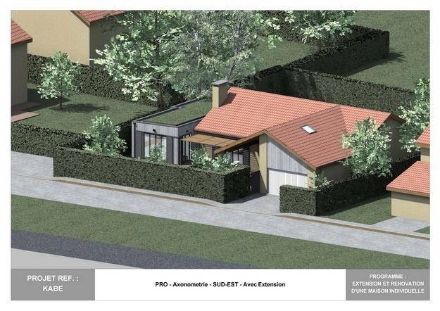 KABE - Extension et Rénovation d'une Maison Individuelle : 69_kabe_arch_lyon_11