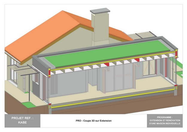 KABE - Extension et Rénovation d'une Maison Individuelle : 69_kabe_arch_lyon_19