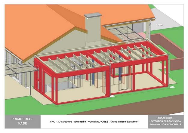 KABE - Extension et Rénovation d'une Maison Individuelle : 69_kabe_arch_lyon_20