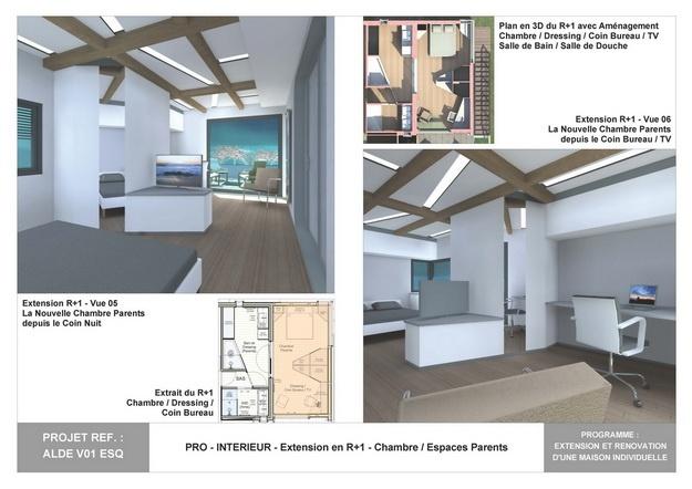 ALDE - V01 - Extension et Rénovation d'une Maison Individuelle : alde_v01_esq_08