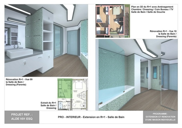 ALDE - V01 - Extension et Rénovation d'une Maison Individuelle : alde_v01_esq_12