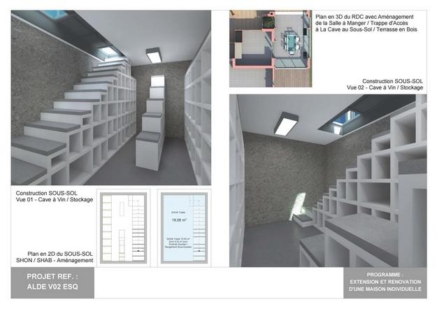 ALDE - V02 - Version et Rénovation d'une Maison Individuelle : alde_v02_esq_06