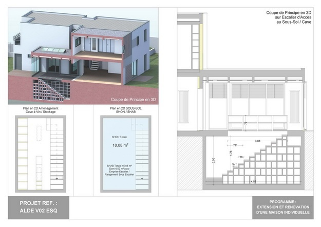 ALDE - V02 - Version et Rénovation d'une Maison Individuelle : alde_v02_esq_11