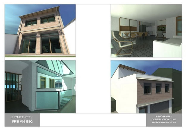 RDC - V02 - Maison Bio-Climatique : frsi_v02_esq_11