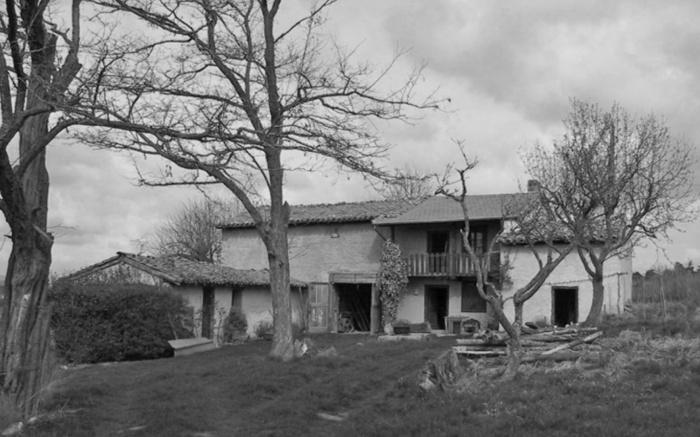Renovation d'une ancienne ferme à galerie en gîte de caractère : image_projet_mini_82730
