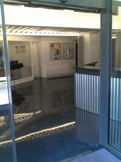 Rénovation / Création et restructuration lourde de bureaux : 03