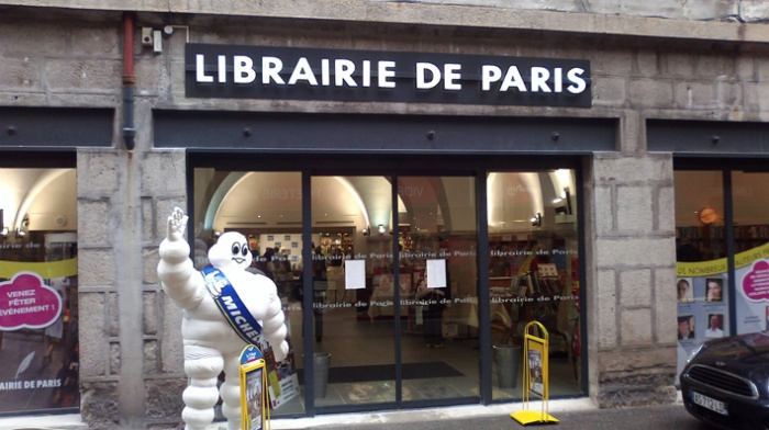 Extension de librairie